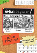 Shakespeare for Readers' Theatre, Volume 1: Hamlet, Romeo and Juliet, Midsummer Night&'s Dream