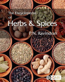 The Encyclopedia of Herbs and Spices [Pdf/ePub] eBook