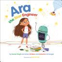 Ara the Star Engineer Pdf/ePub eBook