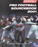 STATS Pro Football Sourcebook 2001