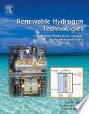Renewable Hydrogen Technologies Book PDF