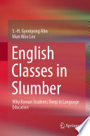 English Classes in Slumber