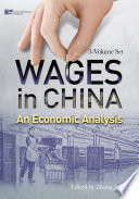 Wages in China  3 Volume Set
