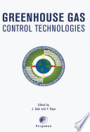 Greenhouse Gas Control Technologies Book