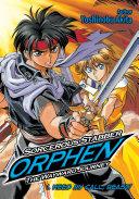 Sorcerous Stabber Orphen  The Wayward Journey Volume 1