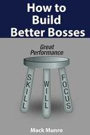 Leadership Essentials Book
