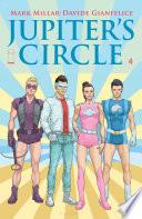Jupiter s Circle  4