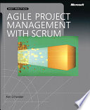Agile Project Management With Scrum PDF