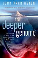 Pdf The Deeper Genome