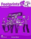Footprints 5 Zeszyt Cwiczen