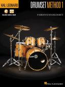 Hal Leonard Drumset Method -