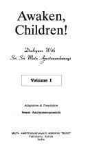 Awaken  Children Book