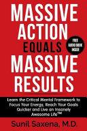 Massive Action Equals Massive Success