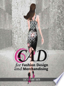 CAD for Fashion Design and Merchandising + Studio Access Card