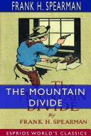 The Mountain Divide  Esprios Classics