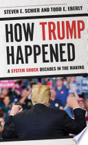 How Trump Happened Book PDF