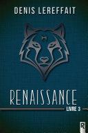 Pdf Renaissance, Livre 3 Telecharger