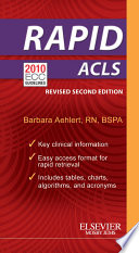 RAPID ACLS - Revised Reprint - E-Book