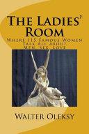 The Ladies  Room Book PDF