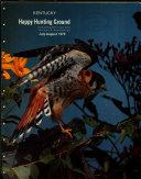Kentucky Happy Hunting Ground