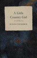 A Little Country Girl Pdf/ePub eBook