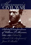 Sherman s Civil War