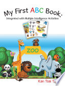 My First Abc Book  Integrated with Multiple Intelligence Activities