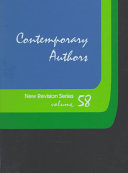 Contemporary Authors New Revision ebook