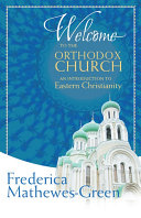 Pdf Welcome to the Orthodox Church