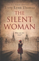 The Silent Woman  Cat Carlisle  Book 1