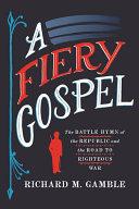 Pdf A Fiery Gospel