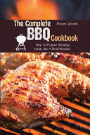 The Complete BBQ Cookbook