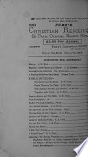 Ford s Christian Repository Book