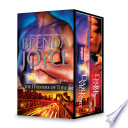 Brenda Joyce The Masters of Time Series Books 4 5