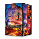 Brenda Joyce The Masters of Time Series Books 4-5