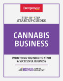 Cannabis Business  Step by Step Startup Guide