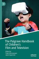 The Palgrave Handbook of Children's Film and Television [Pdf/ePub] eBook