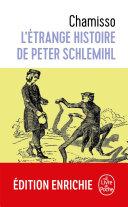 L'Etrange Histoire de Peter Schlemihl [Pdf/ePub] eBook