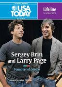 Sergey Brin and Larry Page Pdf/ePub eBook