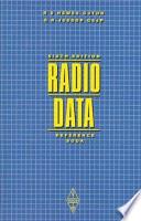 Radio Data Reference Book