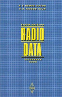 Radio Data Reference Book