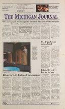 The Michigan Journal