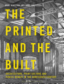 The Printed and the Built [Pdf/ePub] eBook