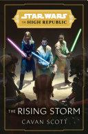 Star Wars: the High Republic #2 Novel