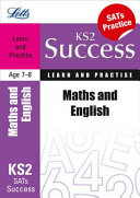 Math and English Ages 7-8