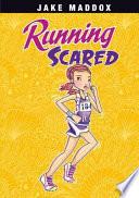 Jake Maddox: Running Scared Pdf/ePub eBook