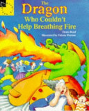 The Dragon who Couldn't Help Breathing Fire ebook