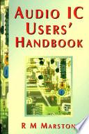 Audio IC Users Handbook
