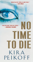No Time to Die ebook