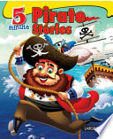 5 Minute Pirate Stories